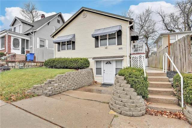 2506 W 43rd Avenue, Kansas City, KS 66103 (#2254111) :: Team Real Estate