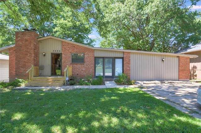 3520 S Phelps Road, Independence, MO 64055 (#2254112) :: Audra Heller and Associates
