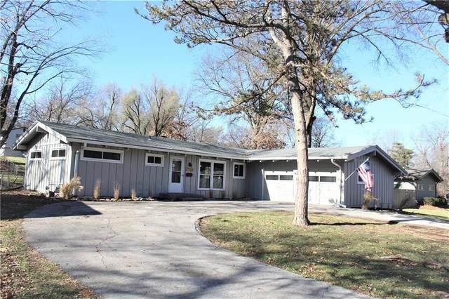 7908 Nall Avenue, Prairie Village, KS 66208 (#2254164) :: House of Couse Group