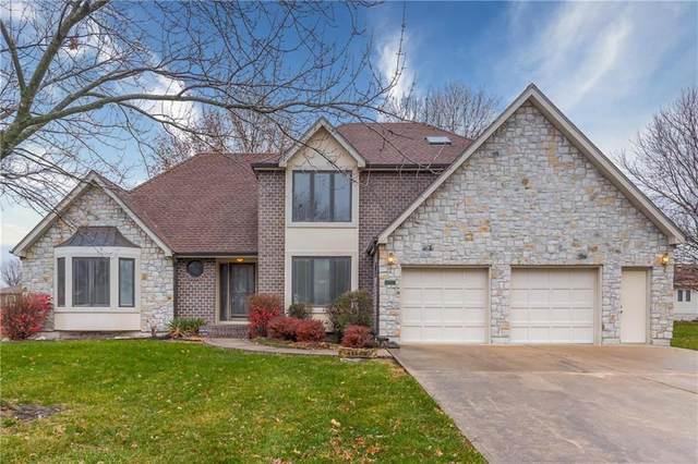 321 E Frazier Street, Drexel, MO 64742 (#2254165) :: Eric Craig Real Estate Team