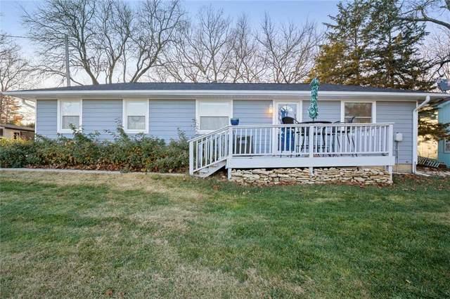 16088 S Gardner Place, Gardner, KS 66030 (#2254216) :: House of Couse Group
