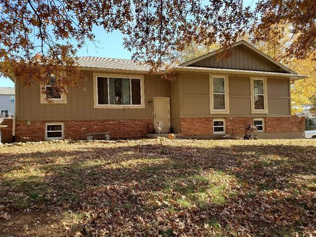 900 Gregory Street, Peculiar, MO 64078 (#2254217) :: House of Couse Group