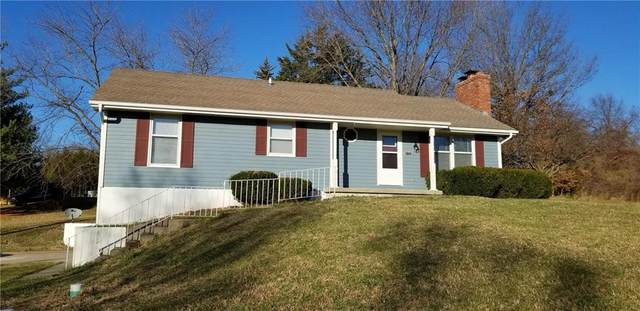 14782 Adkins Drive, Excelsior Springs, MO 64024 (#2254230) :: Audra Heller and Associates