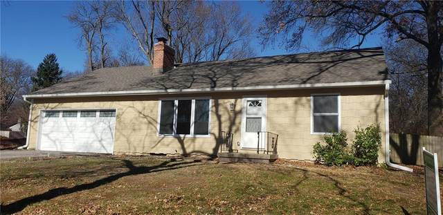 4700 W 65th Terrace, Prairie Village, KS 66208 (#2254232) :: House of Couse Group