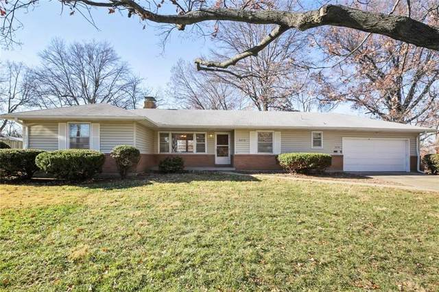 6216 Hunter Street, Raytown, MO 64133 (#2254233) :: House of Couse Group