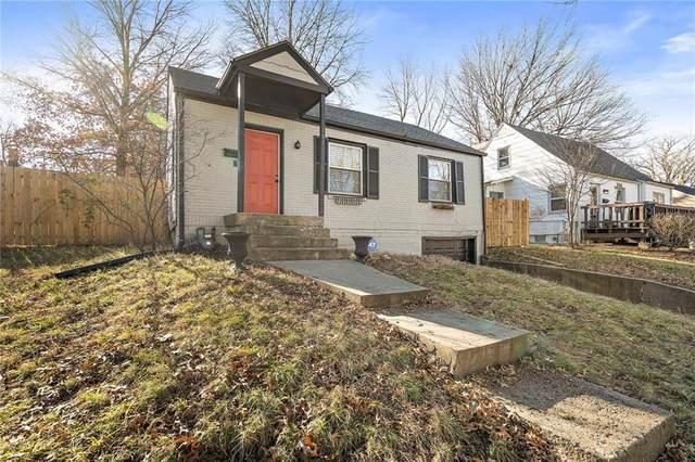 101 E Pocahontas Lane, Kansas City, MO 64114 (#2254240) :: Ask Cathy Marketing Group, LLC