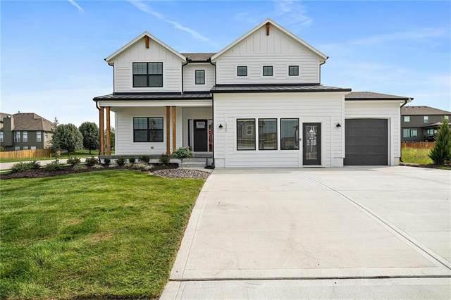 13400 W 182nd Street, Overland Park, KS 66013 (#2254265) :: Audra Heller and Associates