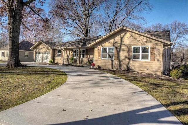 4100 W 99th Street, Overland Park, KS 66207 (#2254275) :: The Shannon Lyon Group - ReeceNichols