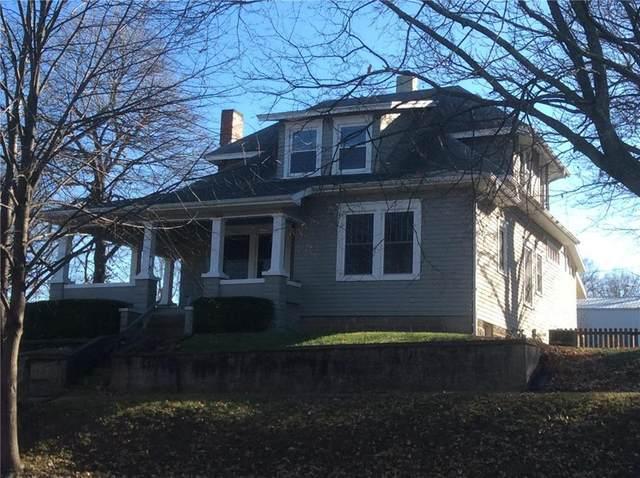 804 W Main Street, Savannah, MO 64485 (#2254282) :: Edie Waters Network