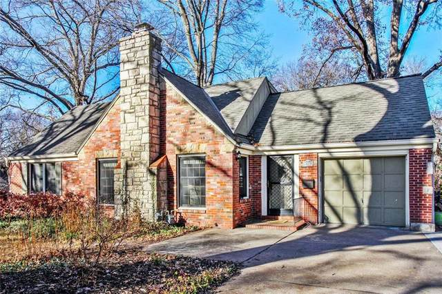 2020 W 85TH Terrace, Leawood, KS 66206 (#2254330) :: The Shannon Lyon Group - ReeceNichols