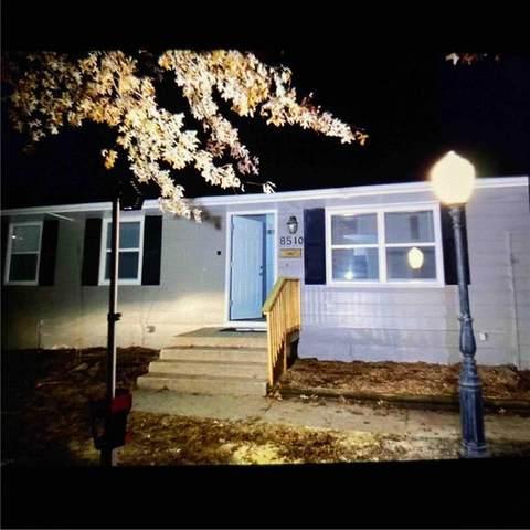 8510 E 91ST Terrace, Kansas City, MO 64138 (#2254347) :: Edie Waters Network