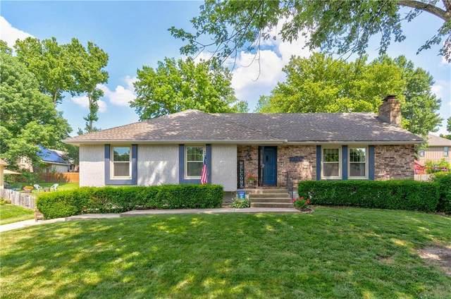1704 NE 4th Street, Blue Springs, MO 64014 (#2254375) :: Team Real Estate