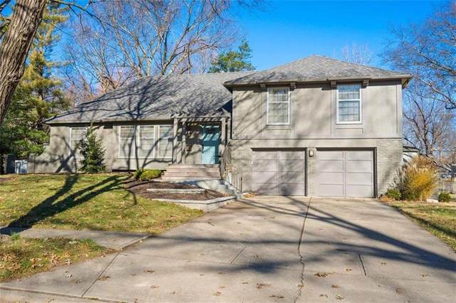 6408 W 101st Place, Overland Park, KS 66212 (#2254392) :: Edie Waters Network
