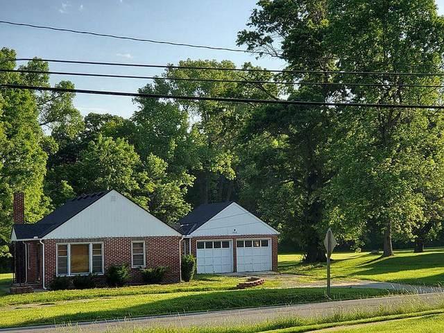 802 E South Street, Harrisonville, MO 64701 (#2254393) :: Audra Heller and Associates