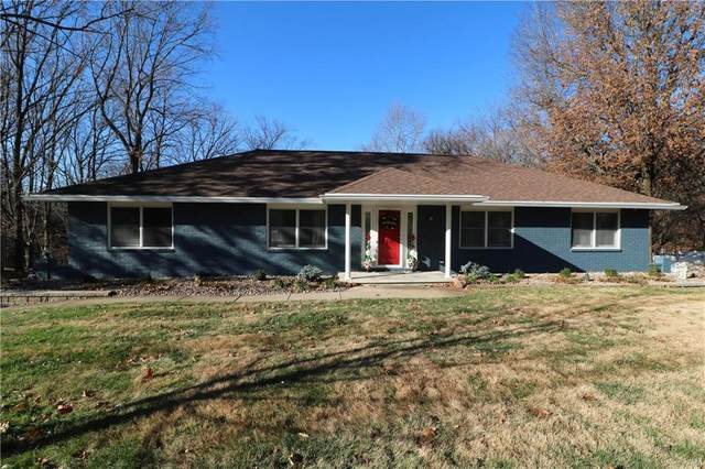 5510 S 37th Terrace, St Joseph, MO 64503 (#2254398) :: House of Couse Group