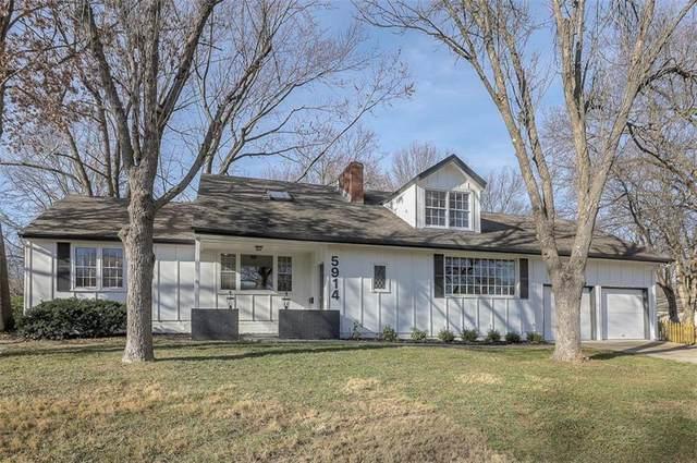 5914 Granada Street, Fairway, KS 66205 (#2254416) :: Audra Heller and Associates