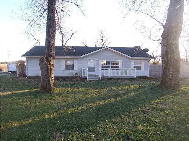 509 E Walnut Avenue, Blue Mound, KS 66010 (#2254433) :: The Shannon Lyon Group - ReeceNichols