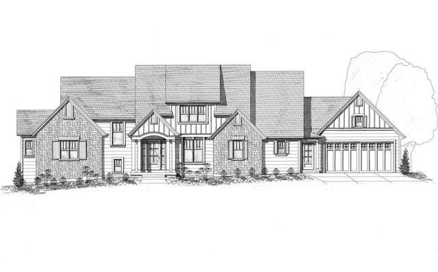 5201 W 81st Street, Prairie Village, KS 66208 (#2254434) :: House of Couse Group