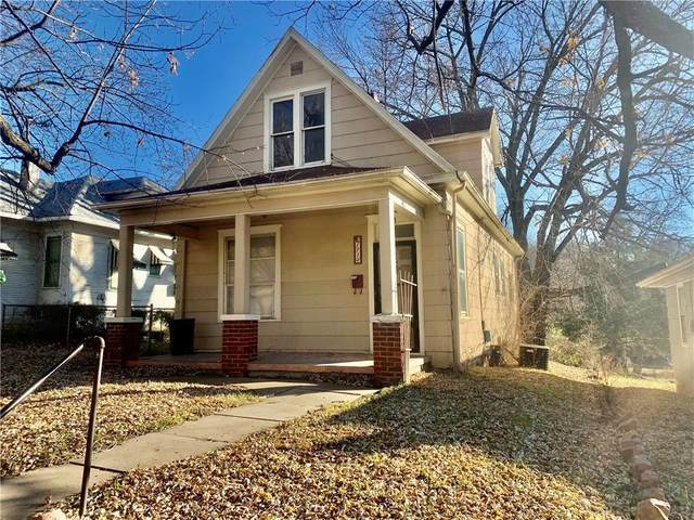 1714 Pacific Street, St Joseph, MO 64503 (#2254451) :: Team Real Estate