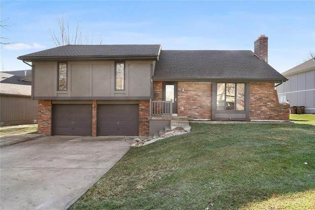 1105 Brookside Place, Raymore, MO 64083 (#2254457) :: House of Couse Group