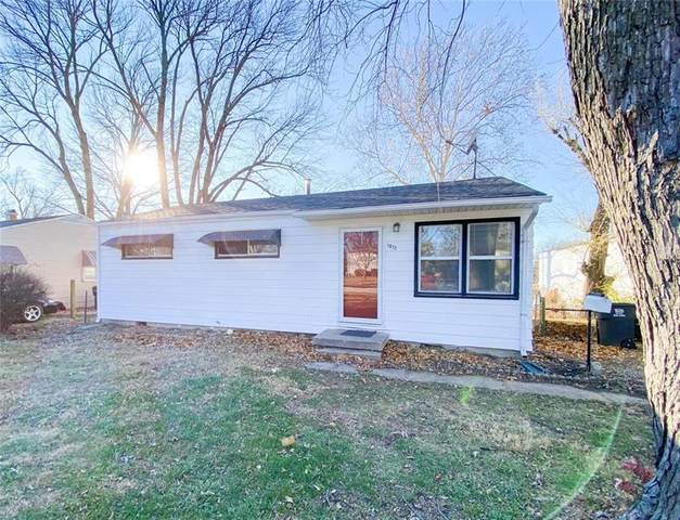 1612 N High Street, Independence, MO 64050 (#2254458) :: Audra Heller and Associates