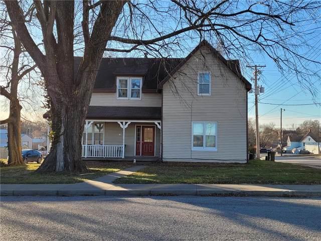 202 S Camden Street, Richmond, MO 64085 (#2254460) :: Team Real Estate