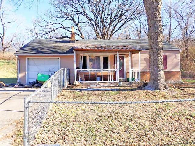 6513 Richmond Avenue, Kansas City, MO 64133 (#2254501) :: House of Couse Group
