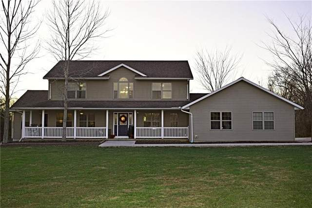 998 NW 445 Road, Warrensburg, MO 64093 (#2254507) :: Audra Heller and Associates