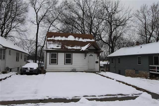 5016 Michigan Avenue, Kansas City, MO 64130 (#2254510) :: The Gunselman Team