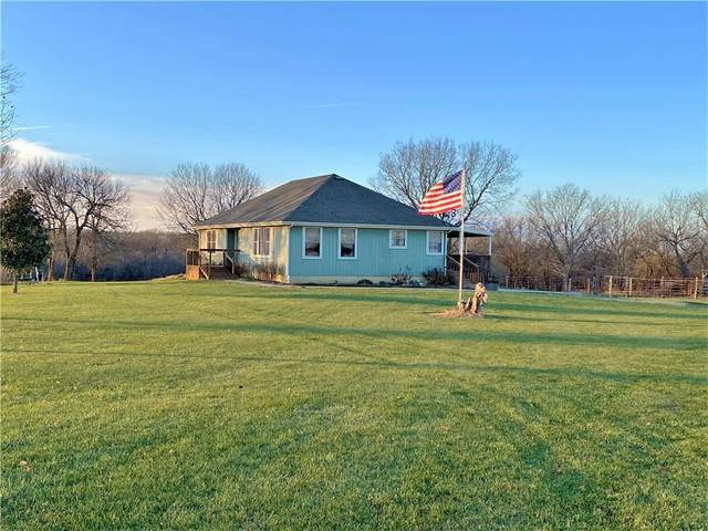 1369 NW 1000 Road, Urich, MO 64788 (#2254536) :: House of Couse Group