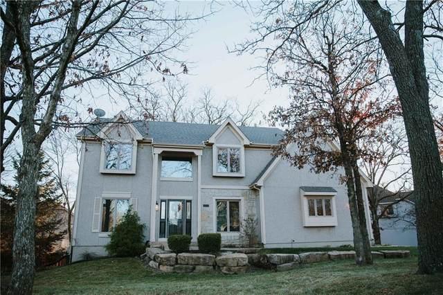 11003 Sloan Avenue, Kansas City, KS 66109 (#2254582) :: House of Couse Group