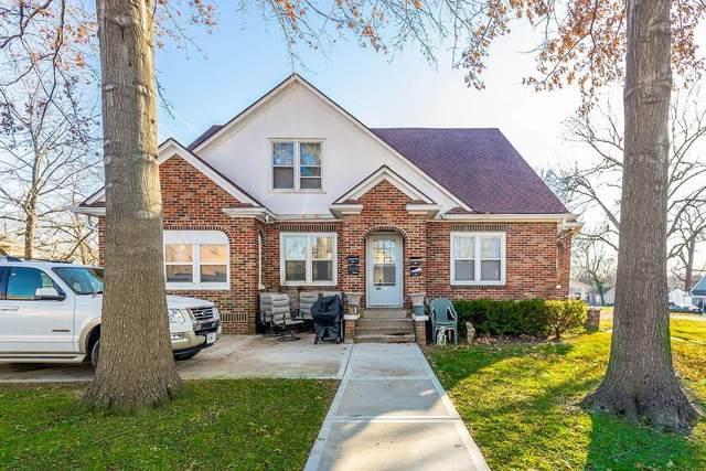 508 Cedar Street, Pleasant Hill, MO 64080 (#2254591) :: Team Real Estate