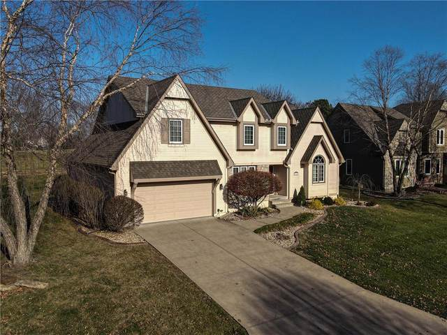 951 NW High Point Drive, Lee's Summit, MO 64081 (#2254615) :: Ask Cathy Marketing Group, LLC
