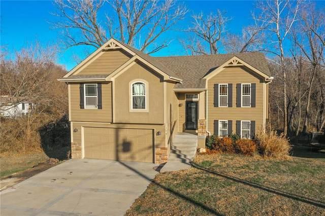 125 Johnson Road, Liberty, MO 64068 (#2254647) :: Audra Heller and Associates