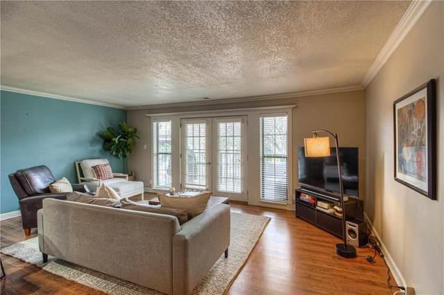 4727 Jarboe Street #66, Kansas City, MO 64112 (#2254660) :: Eric Craig Real Estate Team