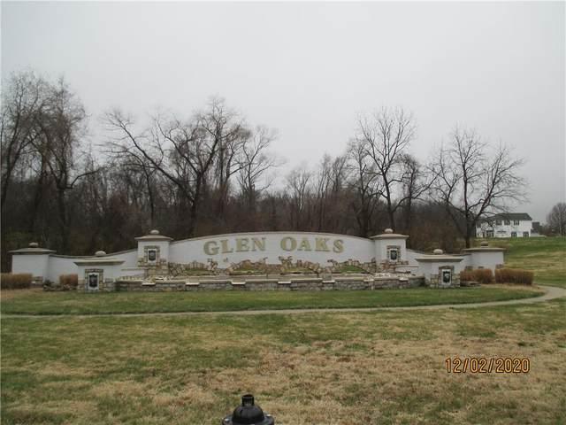 13904 E 54 Terrace, Kansas City, MO 64133 (#2254668) :: Team Real Estate