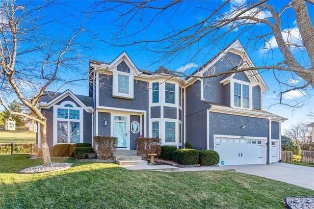 5241 Hallet Street, Shawnee, KS 66216 (#2254676) :: House of Couse Group