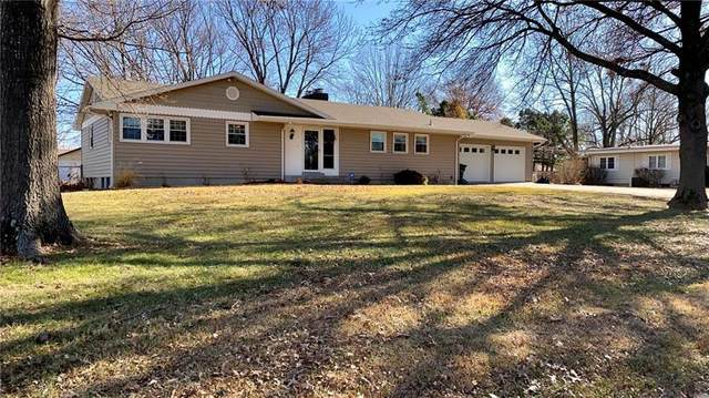 2020 N Main Street, Nevada, MO 64772 (#2254681) :: Team Real Estate