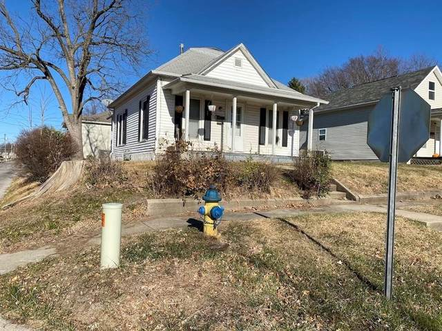 423 W Sixth Street, Maryville, MO 64468 (#2254683) :: Team Real Estate