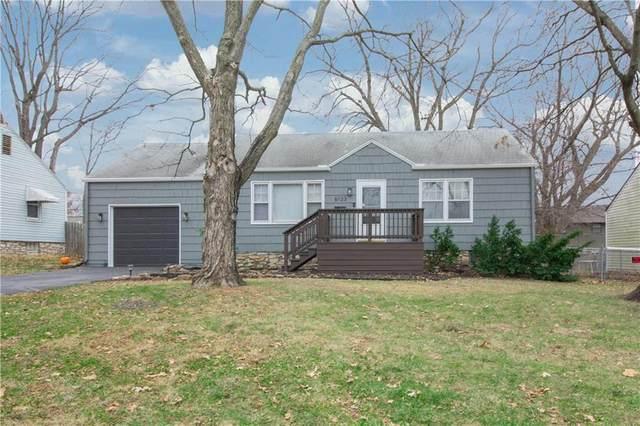 6133 Floyd Street, Overland Park, KS 66202 (#2254687) :: Audra Heller and Associates