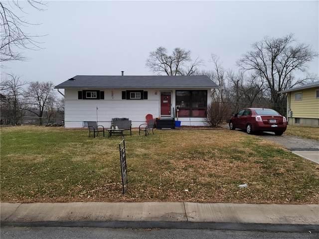 7504 E 49 Terrace, Kansas City, MO 64129 (#2254703) :: Eric Craig Real Estate Team