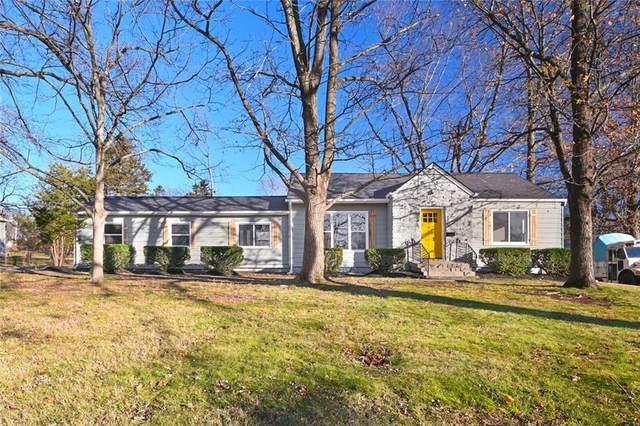 513 S Cedar Street, Belton, MO 64012 (#2254709) :: Audra Heller and Associates