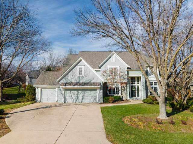 14202 Eby Street, Overland Park, KS 66221 (#2254712) :: House of Couse Group