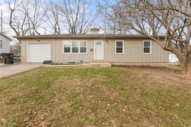 3410 Appleton Avenue, Independence, MO 64052 (#2254713) :: Audra Heller and Associates