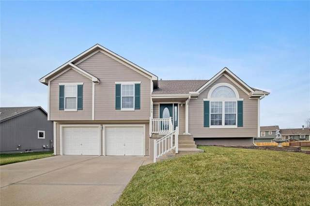 1106 Kent Drive, Belton, MO 64012 (#2254719) :: Audra Heller and Associates