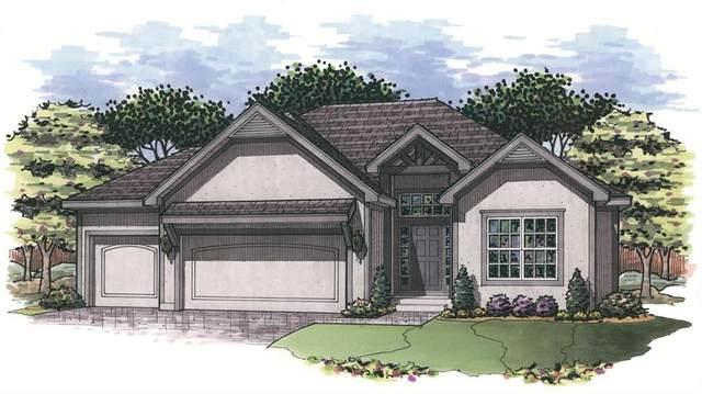28630 W 159 Terrace, Gardner, KS 66030 (#2254724) :: Audra Heller and Associates