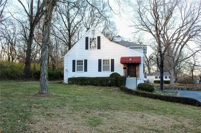 7528 W 52nd Street, Overland Park, KS 66202 (#2254732) :: Audra Heller and Associates
