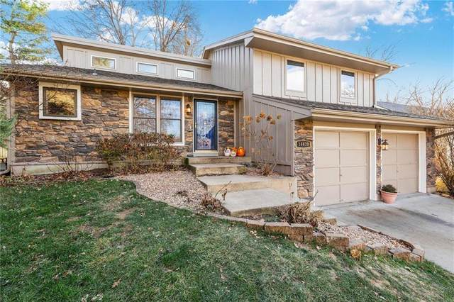 14639 W 89th Street, Lenexa, KS 66215 (#2254741) :: The Shannon Lyon Group - ReeceNichols