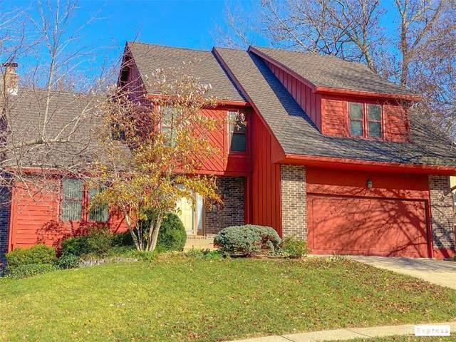 102 NE Shoreview Drive, Lee's Summit, MO 64064 (#2254773) :: Austin Home Team