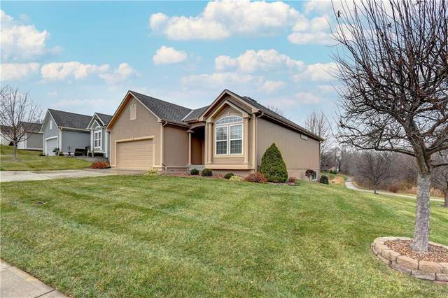 3905 NW Chapman Drive, Blue Springs, MO 64015 (#2254821) :: The Shannon Lyon Group - ReeceNichols